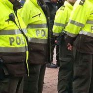 Policía capturó en Rionegro a integrantes del Clan del Golfo.