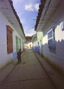 Archivo personal: Carlos Andrés Zuluaga