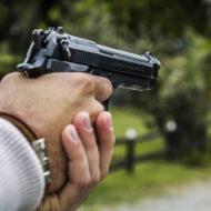 Nuevo homicidio en Sonsón, autoridades investigan.