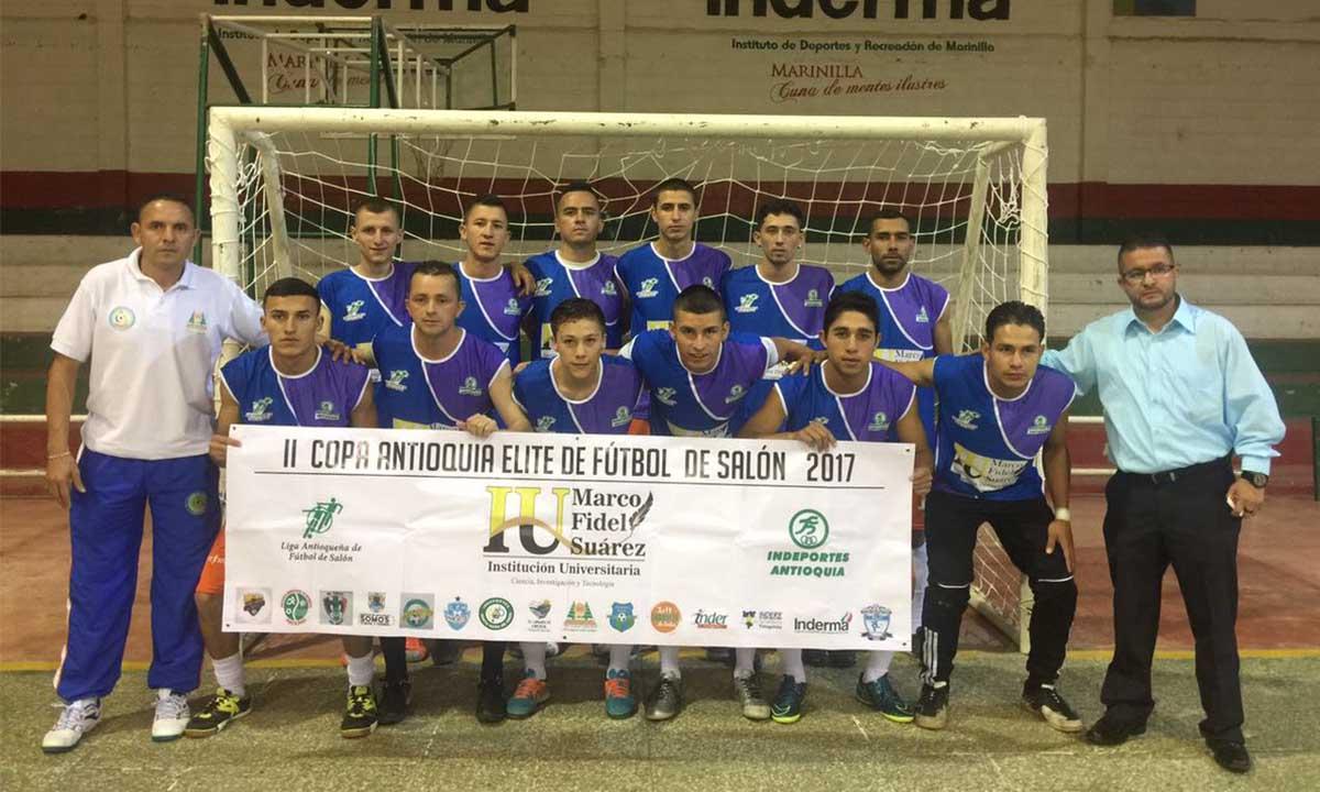 Municipios Del Oriente Participan En La Copa Élite De