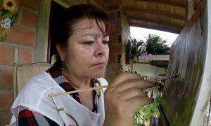 Gracias a la sentencia de Restitución de Tierras, Luz Stella Gutiérrez Moreno logró que su finca quedara englobada en una sola escritura.