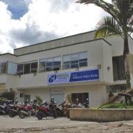 Sede Gilberto Mejía del Hospital San Juan de Dios de Rionegro.