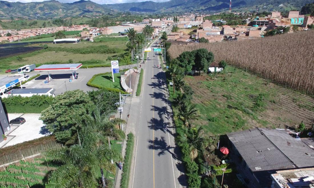 El Carmen será sede del primer foro de movilidad del Oriente.