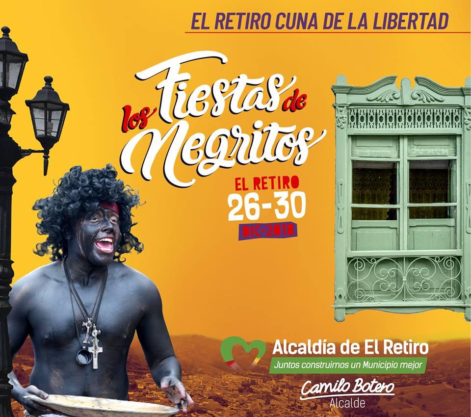 FIESTAS DE LOS NEGRITOS 1