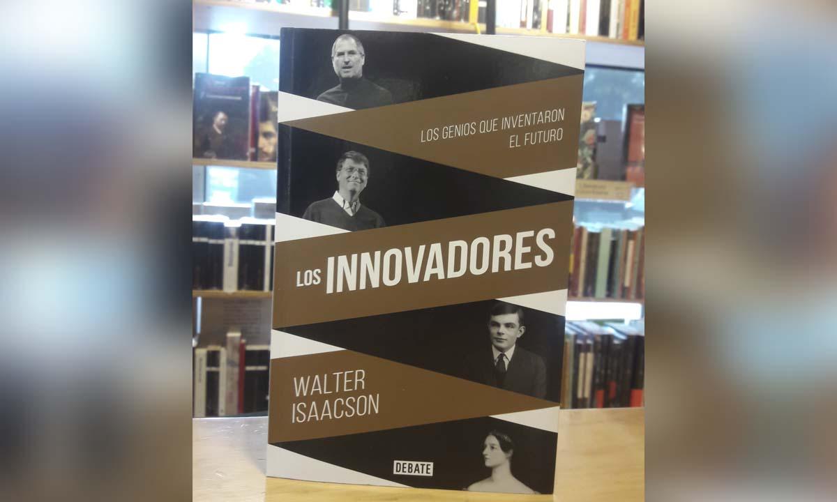 Los innovadores 1