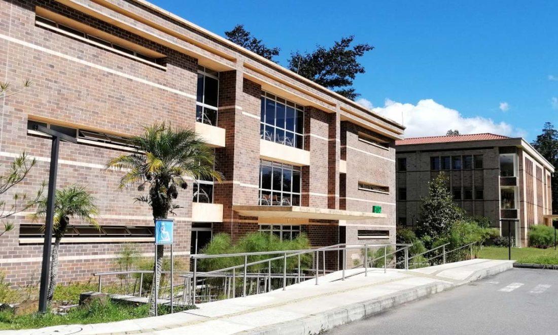 Oferta de la Universidad de Antioquia en el Oriente antioqueño.