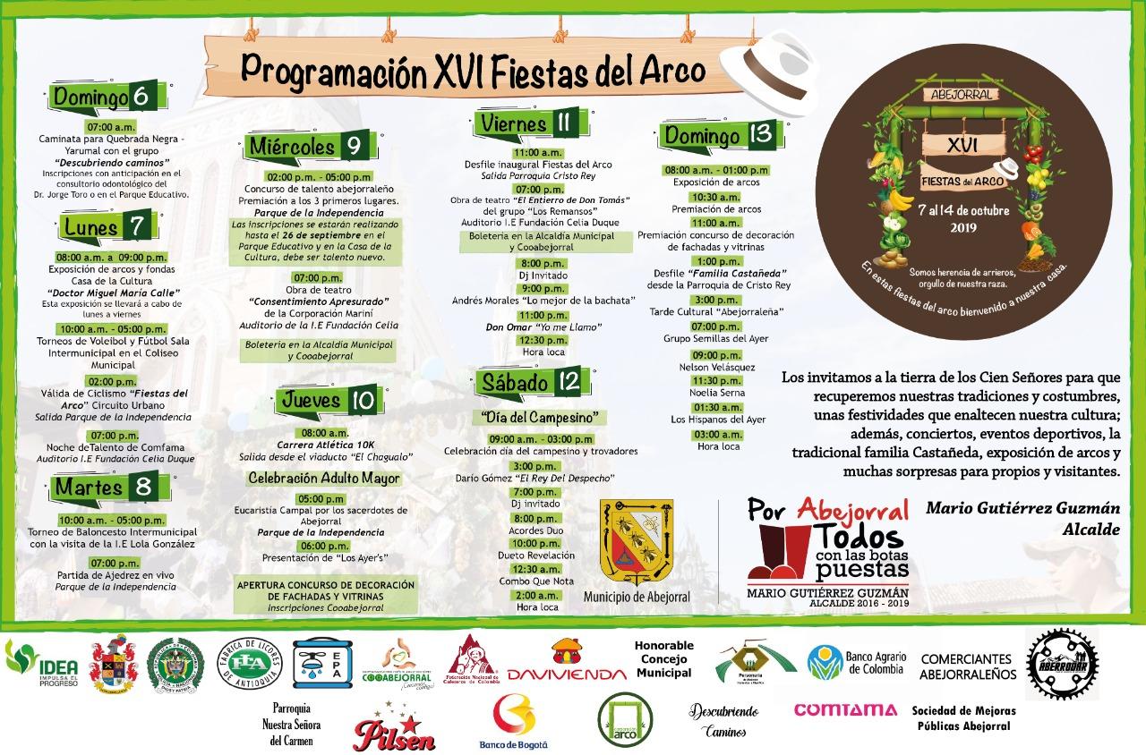 Fiestas del Arco 10