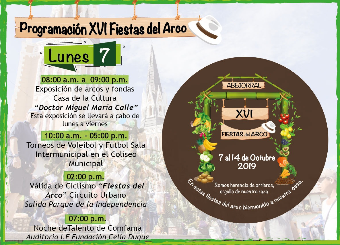 Fiestas del Arco 3