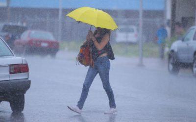 IDEAM pronostica incremento de precipitaciones por el posible desarrollo del fenómeno de la Niña.