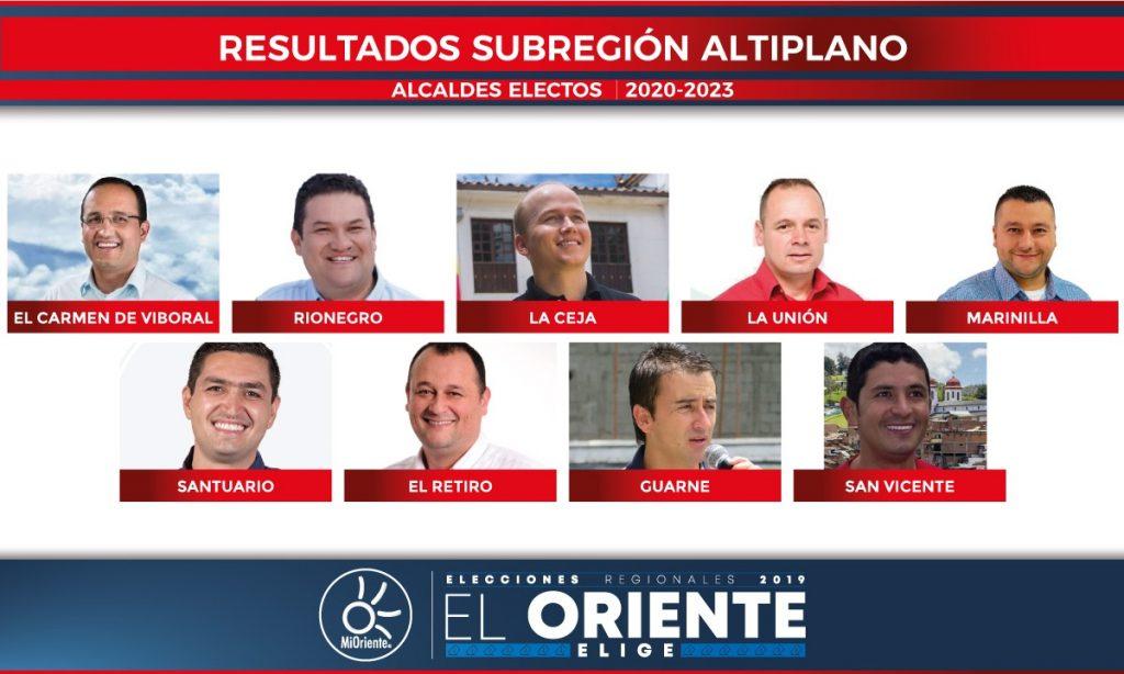 ¿Cómo gobernarán los alcaldes electos del Altiplano? Esto respondieron