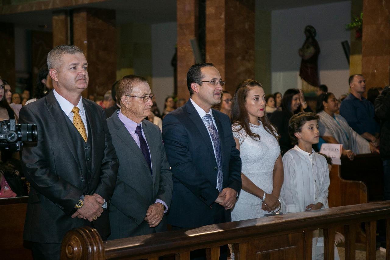 Toma de posesión El Carmen de Viboral John Fredy Quintero 3
