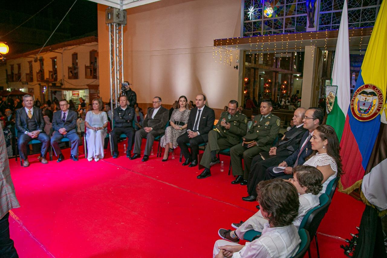 Toma de posesión El Carmen de Viboral John Fredy Quintero 9