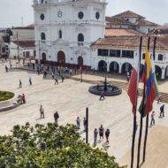 Autoridades respondieron por las denuncias de afectaciones a los humedales de Rionegro.