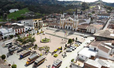 Abejorral será la sede de los juegos intercolegiados de la zona Páramo.