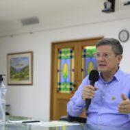 Luis Fernando Suárez se pronunció sobre decisión de la Corte Suprema en el caso de Aníbal Gaviria.