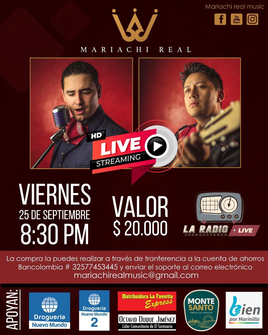 mariachi-real