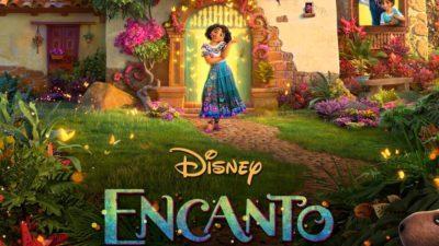 Encanto, la película animada de Disney inspirada en Colombia