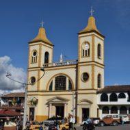 Sacerdote de La Unión, Antioquia, lanza comentarios en contra de la comunidad LGBTI+ de su municipio.