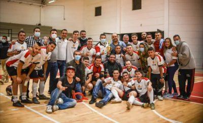Final- Futsal