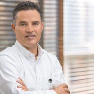 Aníbal Gaviria Correa, gobernador electo de Antioquia que hoy enfrenta un juicio por inconsistencias en la contratación de un tramo de la Troncal de la Paz.