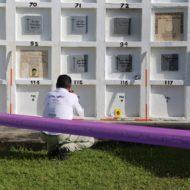 UBPD halló seis cuerpos en el cementerio de San Rafael, serían de víctimas.