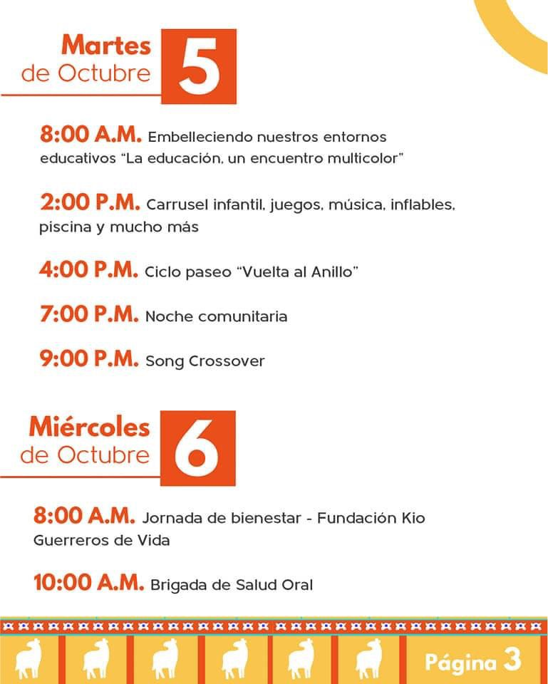 Fiestas Guatape 3