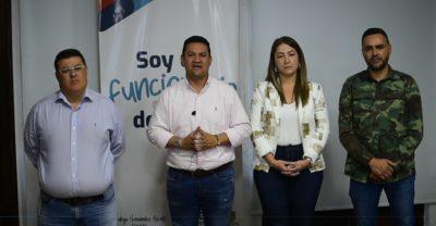 Sitirio avanza, aunque algunos gerentes de empresas quieran entorpecer el proceso: Alcaldía de Rionegro