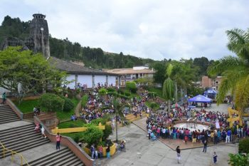 Alcaldía de El Peñol rechaza proyecto