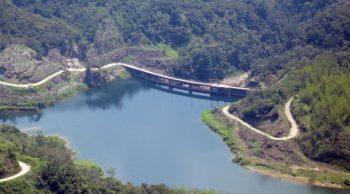 Preocupación por lavado de hidroeléctricas.
