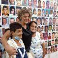 Dos hermanas se volvieron a reencontrar en Granada después de 40 años.