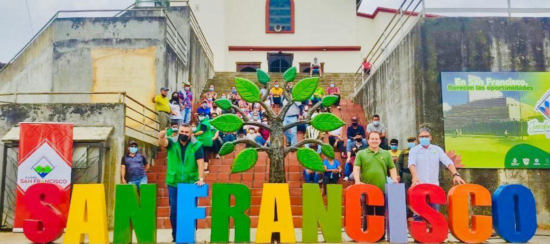 Lanzan aplicación web para incentivar el turismo en la Provincia A.B.T.