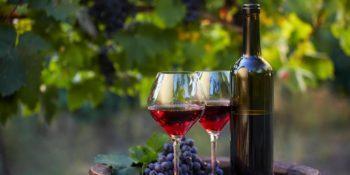 Escasea el vino en Colombia. AsoVinos lanzó alerta por crisis en el transporte marítimo.