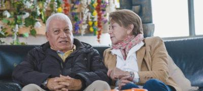 Conmemoración mundial del Alzhéimer.