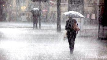 Se aproxima el fenómeno de La Niña en Colombia, se esperan fuertes precipitaciones.
