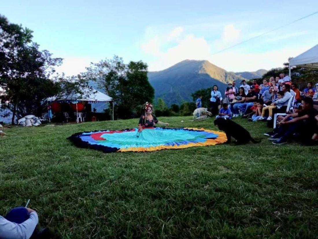 Este fin de semana inicia el Festival de la Esperanza en El Carmen de Viboral.