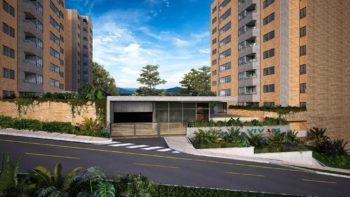 Proyectos inmobiliarios de viviendas en el Oriente.