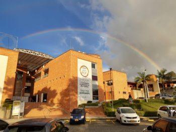 La UCO entre las mejores universidades de Colombia.