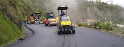 Procuraduría alerta sobre retrasos en la construcción de la vía Granada - San Carlos.
