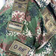 Ejército pidió perdón a dos familias por falsos positivos.