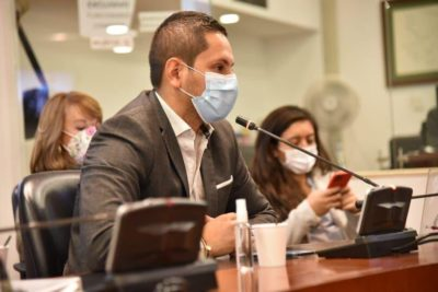 Esteban Quintero se refirió a la salida de Rionegro de Asocapitales.