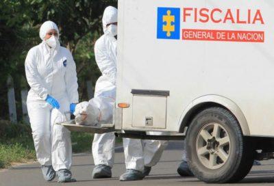 Al menos dos muertos y un herido tras ataque sicarial en San Rafael