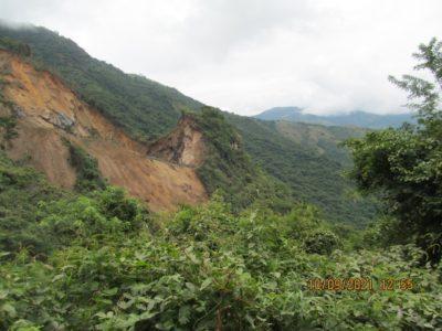 Evalúan plan de cierre de la mina El Toro, ubicada en Abejorral.