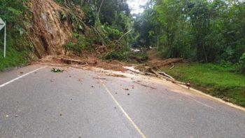 Autoridades del Dagran se pronuniciaron sobre emergencia en San Luis