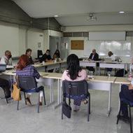 Universidad Nacional de Colombia llegó a San Luis.